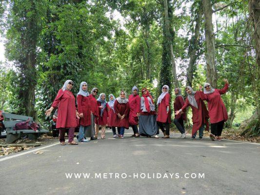 lembang + ciwidey tour 3h2m