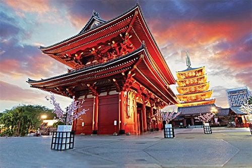 japan golden route 6d